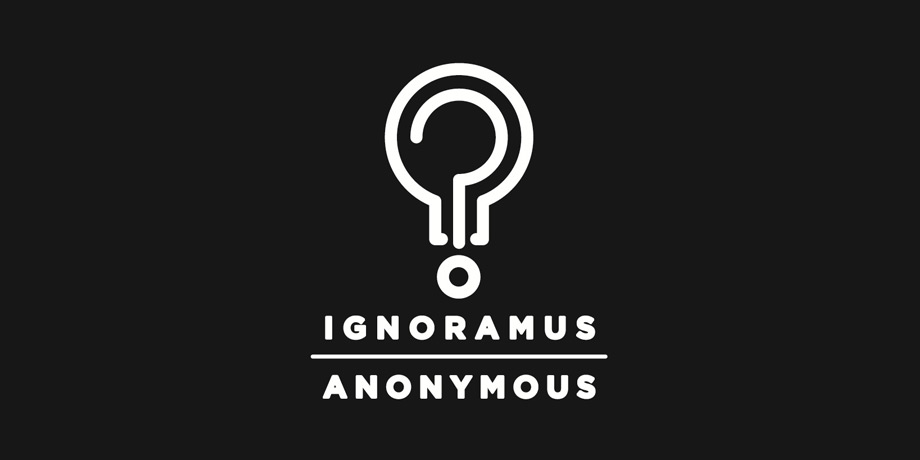 Malcolm Whittaker - Ignoramus Anonymous