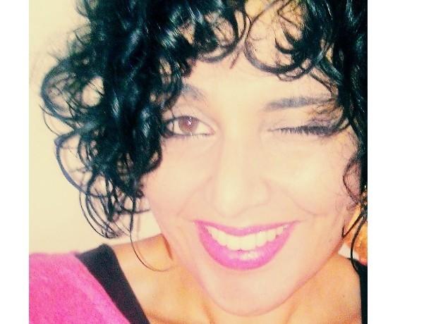 Georgina Naidu - The Culture of Forgetting